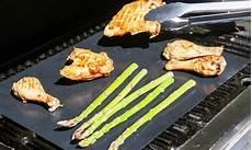 2 pieces bbq grill mats nonstick sheet 13 quot x16 quot lushdeal