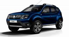 Dacia Duster Gains Revised Line Up In The Uk Priced From