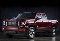 gmc 1500 and gmc 1500 denali get enhanced