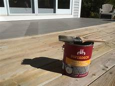 deck sherwin williams superdeck applied to your home ironhorseinnsteamboat com
