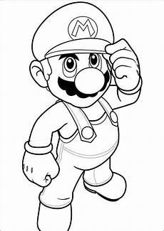 Mario Malvorlagen Zum Ausdrucken Ausmalbilder Mario 07 Ausmalbilder Zum Ausdrucken