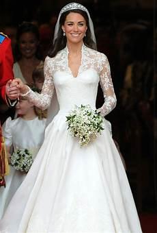Wedding Gown Of Kate Middleton