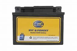 Hella Ff48 3ah 010 021 511 Battery  Price Review