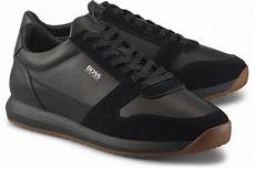 boss schuhe sale boss sneaker sonic run in schwarz 2020 sale schuhe shoes