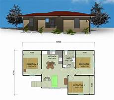 granny flat house plans 3 bedroom granny flat under 60m2 google search granny