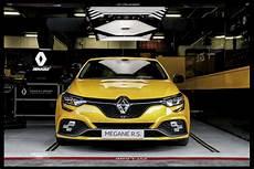 2018 Renault M 233 Gane R S Trophy Top Speed