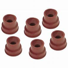 lumax grease fitting caps rubber 5 piece lx 1458