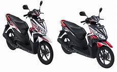 Modifikasi Vario Techno 110 by Kumpulan Foto Modifikasi Motor Honda Vario Techno 110