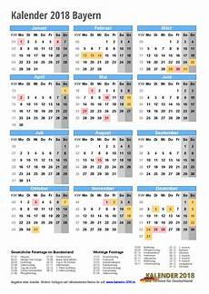 Kalender 2018 Bayern Zum Ausdrucken 171 Kalender 2018