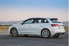 audi a3 2 0t sportback auto 2017 review cars co za
