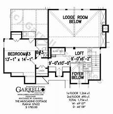 garrell associates house plans muscadine cottage house plan 07432 garrell associates