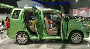 Next Generation Maruti Wagon R 7 Seater Coming In 2017