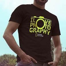jual kaos natgeo i love fotografi tshirt photgrapher fotografer di lapak ot