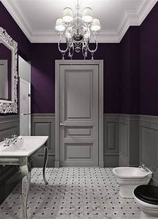 purple bathroom ideas 39 kick bathroom decor ideas someday i ll learn