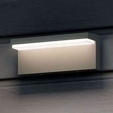 angular led outdoor wall light bustan lights co uk