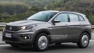 2019 Fiat C SUV View Design Engine Specs & Price  Car