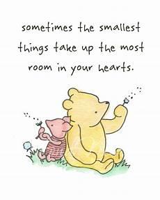 Winnie Pooh Malvorlagen Quotes Winnie The Pooh Piglet Quote Watercolor By Fondnest