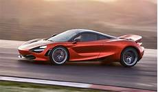 mclaren 720s fully revealed price specs and the story
