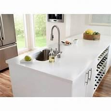 corian countertop thickness corian designer acrylic solid surface countertop