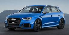 Audi Rs3 Abt