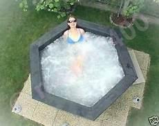 bauanleitung anleitung whirlpool hottub poolheizung bau