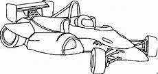 Ausmalbilder Rennauto Formel 1 Formel 1 Auto Ausmalbild Malvorlage Auto Malvor