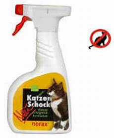 anti katzen spray gegen katzen
