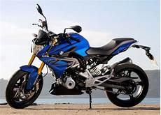 bmw g 310 r 2018 fiche moto motoplanete