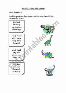 dinosaur matching worksheets 15344 worksheets matching activity dinosaurs
