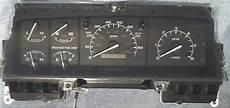 auto manual repair 1986 ford aerostar instrument cluster 1992 1997 ford f250 f350 f450 instrument cluster w tach