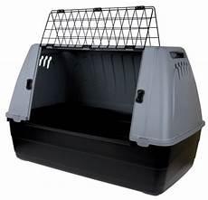 Cage De Transport Chien Pour Voiture Taille 1 Animaloo