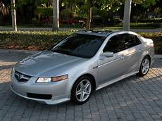 2004 acura tl 3 2 w hpt for sale in fort myers fl stock 020408