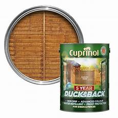 paint color autumn gold cuprinol 5 year ducksback autumn gold shed fence treatment 5l departments diy at b q