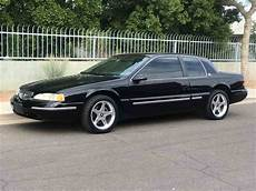 free car manuals to download 1997 mercury cougar electronic throttle control 1997 mercury cougar xr7 for sale classiccars com cc 1058058