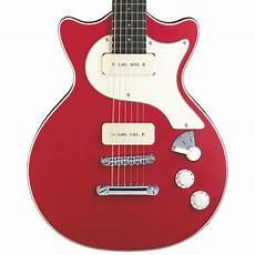 Framus Earl Slick Signature P90 Guitar Reverb