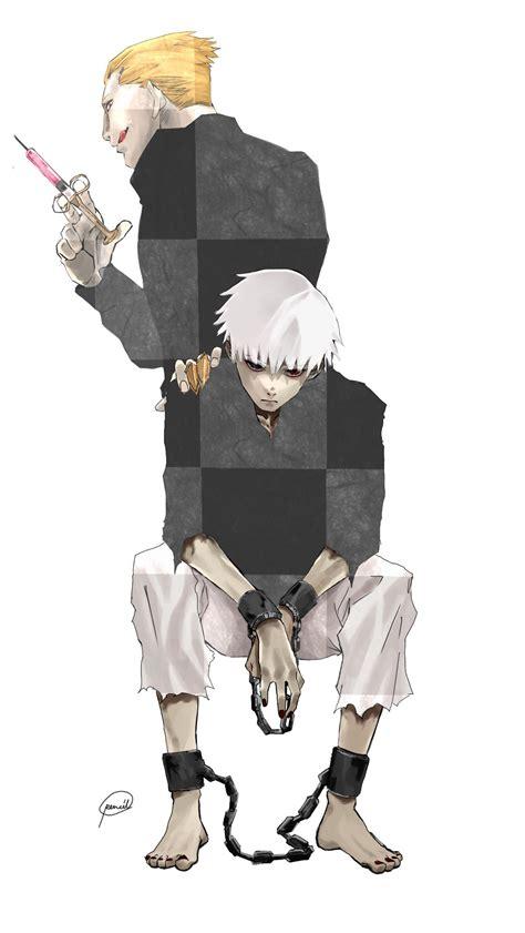 Kaneki Jason