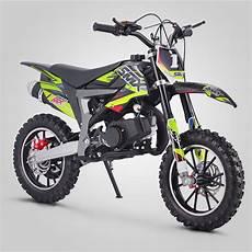 pocket bike cross erwachsene pocket cross enfants 50cc vert smallmx dirt bike pit
