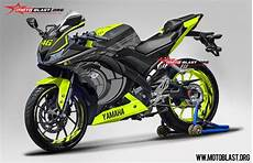 Yamaha R15 Modifikasi Stiker by Jual Decal Stiker Yamaha R15 V3 Sun Moon Winter Test Di