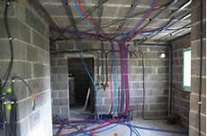 Refaire Installation Electrique Travaux Renovation