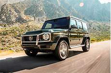 2020 mercedes g class g550 review trims specs and