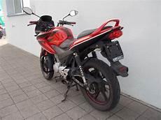 motorrad occasion kaufen honda cbf 125 m sbk motos gmbh