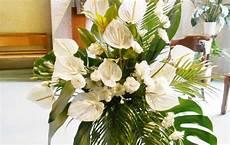 Une D 233 Coration Florale De Mariage Exotique
