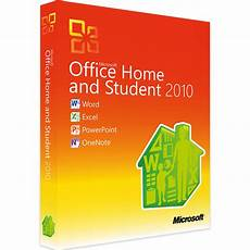 microsoft office home and student 2010 g 252 nstig kaufen