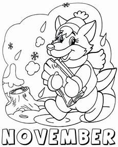 November Malvorlagen 20 Free November Coloring Pages Printable Scribblefun