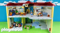 Playmobil Ausmalbilder Schule Playmobil City School Playset Schule Escuela Scuola