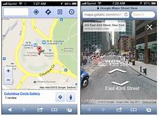 maps view maps for mobile an iphone user s guide