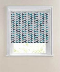 Bathroom Blinds Fish Pattern by Kalysta Citrus Roller Blind Grey Yellow Dandelions And Grey