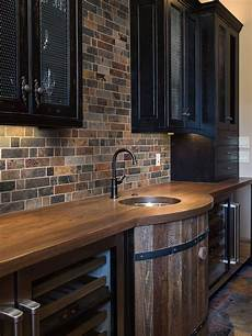 Slate Kitchen Backsplash Brown Slate Mosaic Backsplash Tile For Traditional