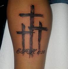 200 religious christian cross tattoos designs updated