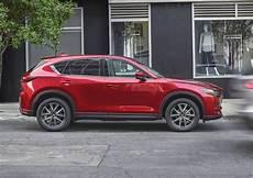 Neuer Mazda Cx 5 In Los Angeles Daten Technik Bilder